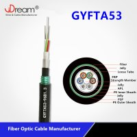GYFTA53 Fiber Optic Cable