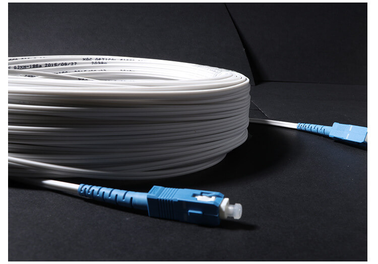 FTTH Fiber Patch Cord Cable