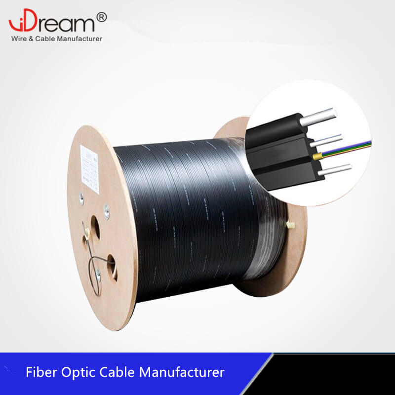 FTTH Outdoor Drop Cable