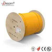 GJFJH 8F Fiber optic cable