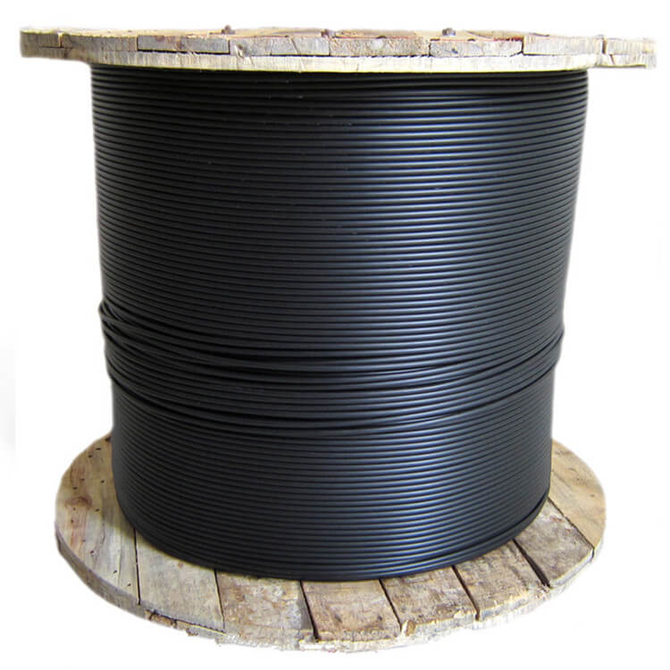 GYTA Fiber OPTIC Cable packing