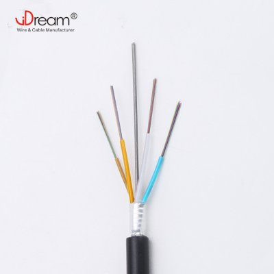 GYTA Fiber Optic Cable