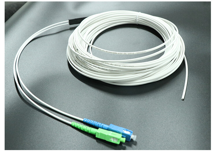 OUTDOOR FTTH PATCH CORD