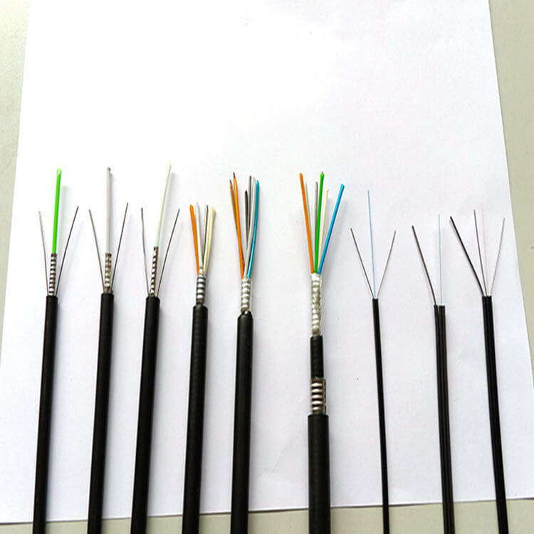 Optical Fiber Cable samples