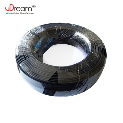 Outdoor FTTH Fiber Patch Cord Cable