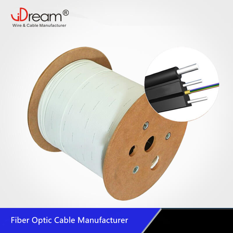 Outdoor Fiber Drop Cable