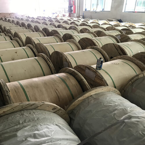iDream Fiber Optic Cable warehouse